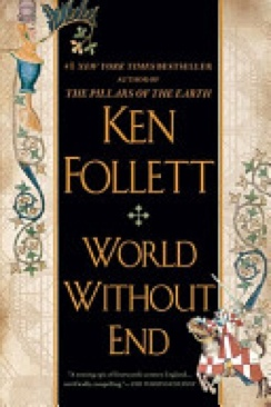 World Without End - Hardcover cover