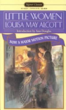 Little Women - Paperback cover