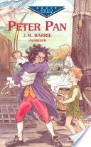 Peter Pan - Trade Paperback cover