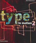 Type in Motion 2 -  cover