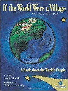 If the World Were a Village - eBook cover