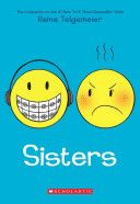 Sisters - eBook cover