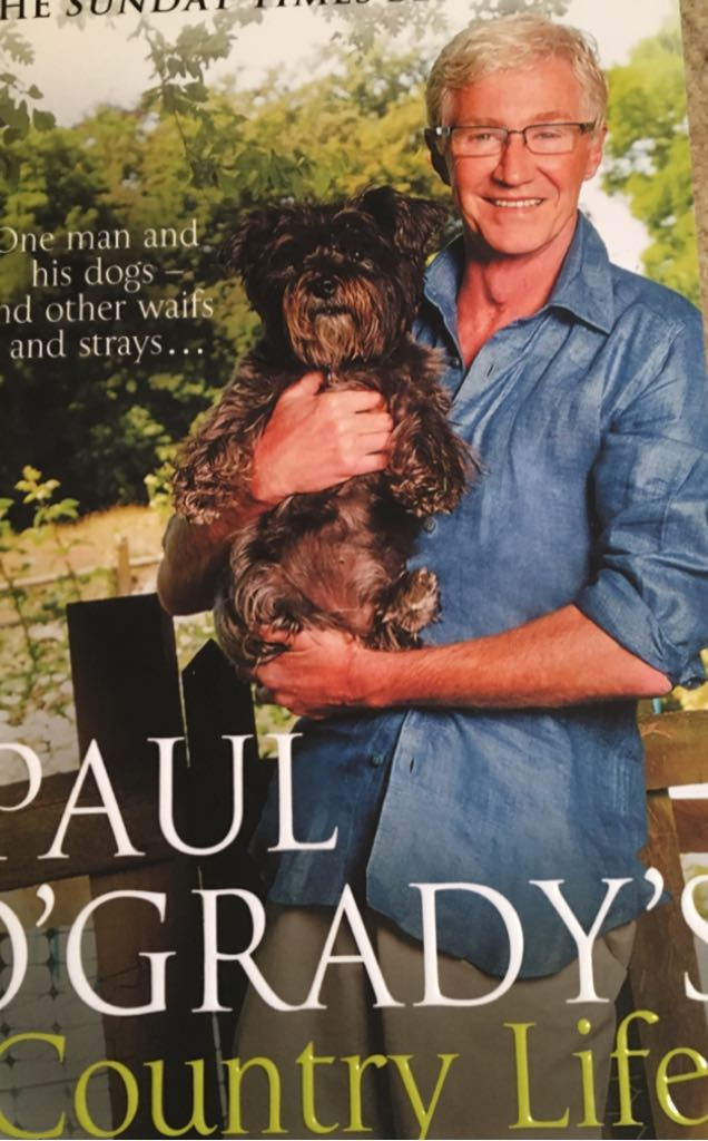 Paul O'Grady's Country Life -  cover