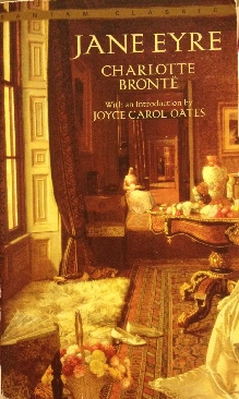 Jane Eyre - Trade Paperback cover
