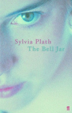 The Bell Jar - Paperback cover