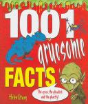 One Thousand and One Gruesome Facts -  cover