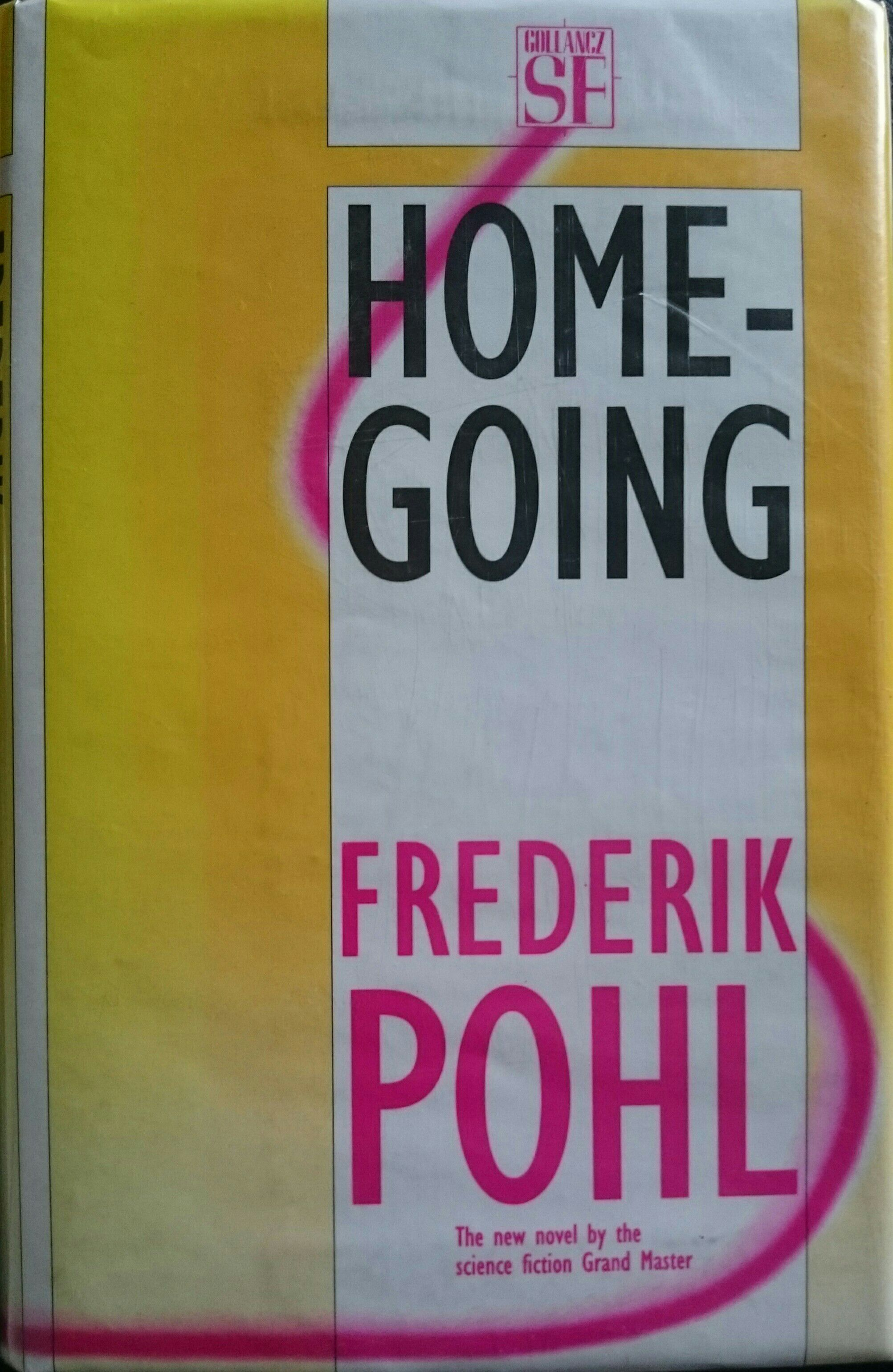 Homegoing - Hardcover cover