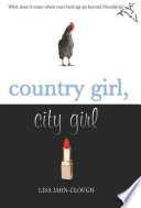 Country Girl, City Girl -  cover