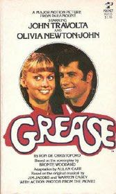 Grease - Hardcover cover
