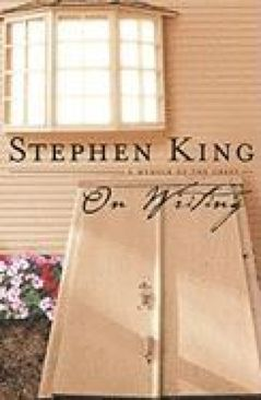 On Writing - Hardcover cover