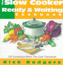 Slow Cooker Ready & Waiting -  cover