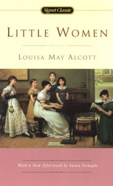 Little Women - eBook cover