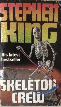 Skeleton Crew - Paperback cover