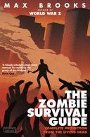 The Zombie Survival Guide -  cover