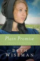Daughters of the Promise Book 3: Plain Promise - Paperback cover