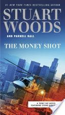 The Money Shot - Paperback cover