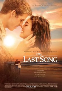 The Last Song - Trade Paperback cover