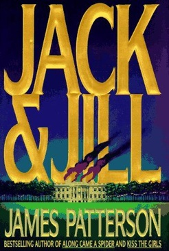 Jack and Jill - Paperback cover