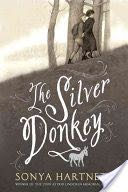 The Silver Donkey -  cover