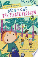 Pirate Problem -  cover