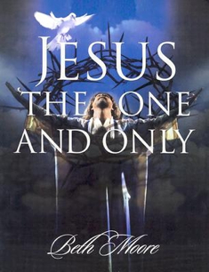Jesus, the One and Only - Paperback cover