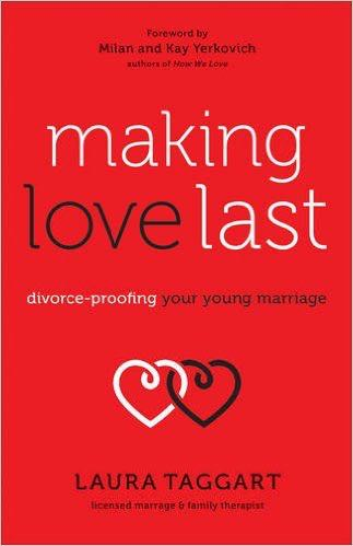 Making Love Last -  cover