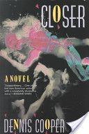 Closer - Hardcover cover