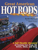 Great American Hot Rods -  cover