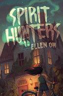Spirit Hunters -  cover