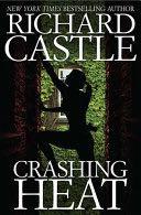 Crashing Heat - Hardcover cover
