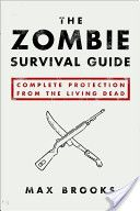 The Zombie Survival Guide - Paperback cover