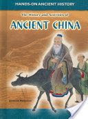 History and Activities of Ancient China -  cover