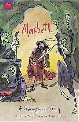 Macbeth - Hardcover cover