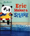 Eric Makes a Splash -  cover