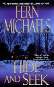 Hide and Seek - Hardcover cover