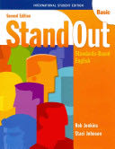 Stand Out Basic Ise -  cover