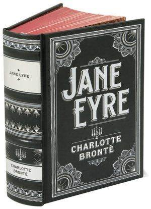 Classics - Special Editions - Jane Eyre - Summer - Hardcover cover