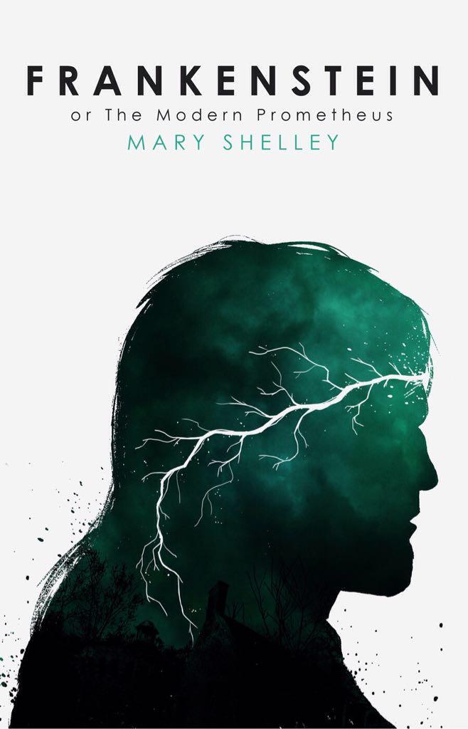 Frankenstein - Hardcover cover