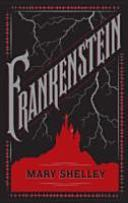 Frankenstein - Calf-Binding cover