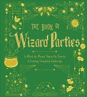 The Book of Wizard Parties -  cover