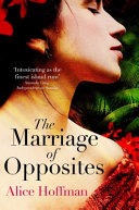 The Marriage of Opposites -  cover