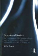 Peasants and Soldiers -  cover