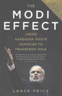 The Modi Effect -  cover