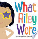 What Riley Wore -  cover