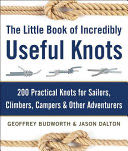 The Little Book of Incredibly Useful Knots -  cover