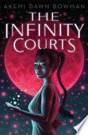 The Infinity Courts -  cover