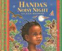 Handa's Noisy Night -  cover