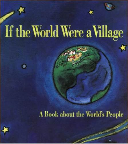 If the World Were a Village - Paperback cover