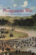 The Paraguayan War -  cover
