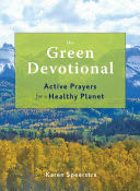 The Green Devotional -  cover